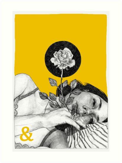 ARden | Art Print