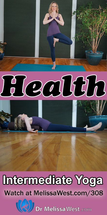 Namaste Yoga 308 Cultural Conditioning Series The Myth of Perfect Health