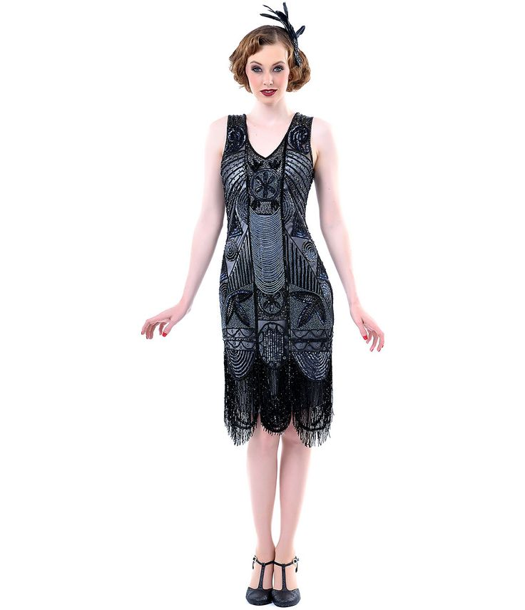 1000  images about 1920-30&39s Vintage/Inspired Fashion on Pinterest ...