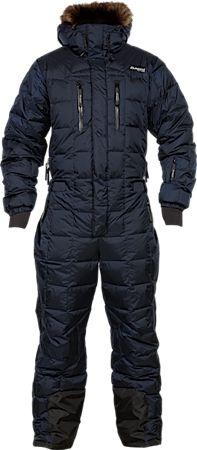 Bergans Kvitfjell Down Suit
