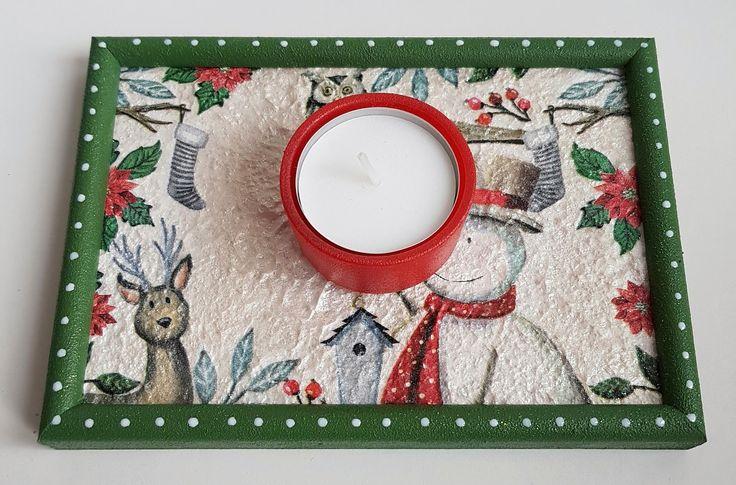 Christmas, Weihnachten, Bilderrahmen