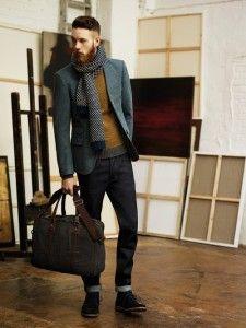 Kleding waarvan je zou willen dat je vriendje het draagt | NSMBL.nl | how to dress the boyfriend. business casual streetstyle menswear fashion
