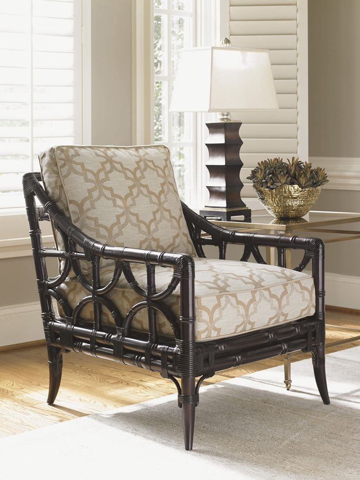 Captivating An Intricate Frame Supports A Custom Upholstered Seat And Back. Customize  The Accent Chair To