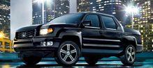 My next vehicle. 2012 Honda Ridgeline Overview - Official Site