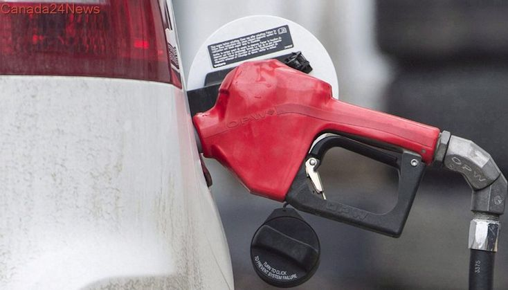 Higher gas prices lead to accelerated inflation rate of 2.1 per cent, StatCan finds