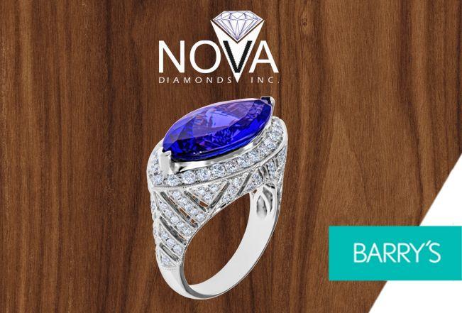 Nova Diamonds