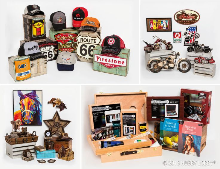 156 best Gifts for Him images on Pinterest   Hobby lobby, Lobbies ...