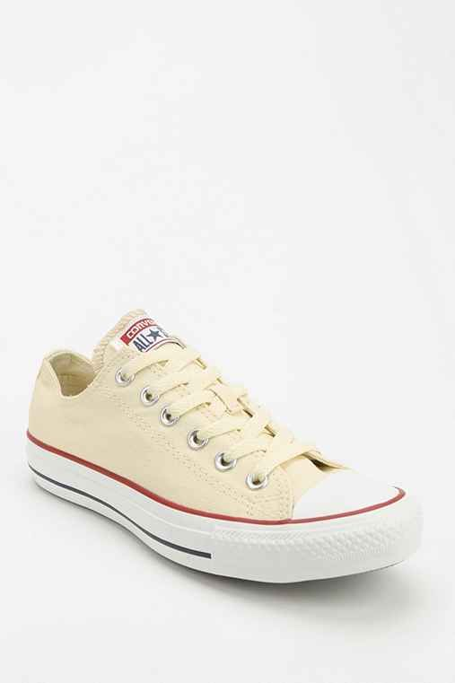 White or cream converses / 45 euros in UO page. http://www.urbanoutfitters.com/urban/catalog/productdetail.jsp?id=21498100&parentid=W_COLL_STOCKUP&color=011