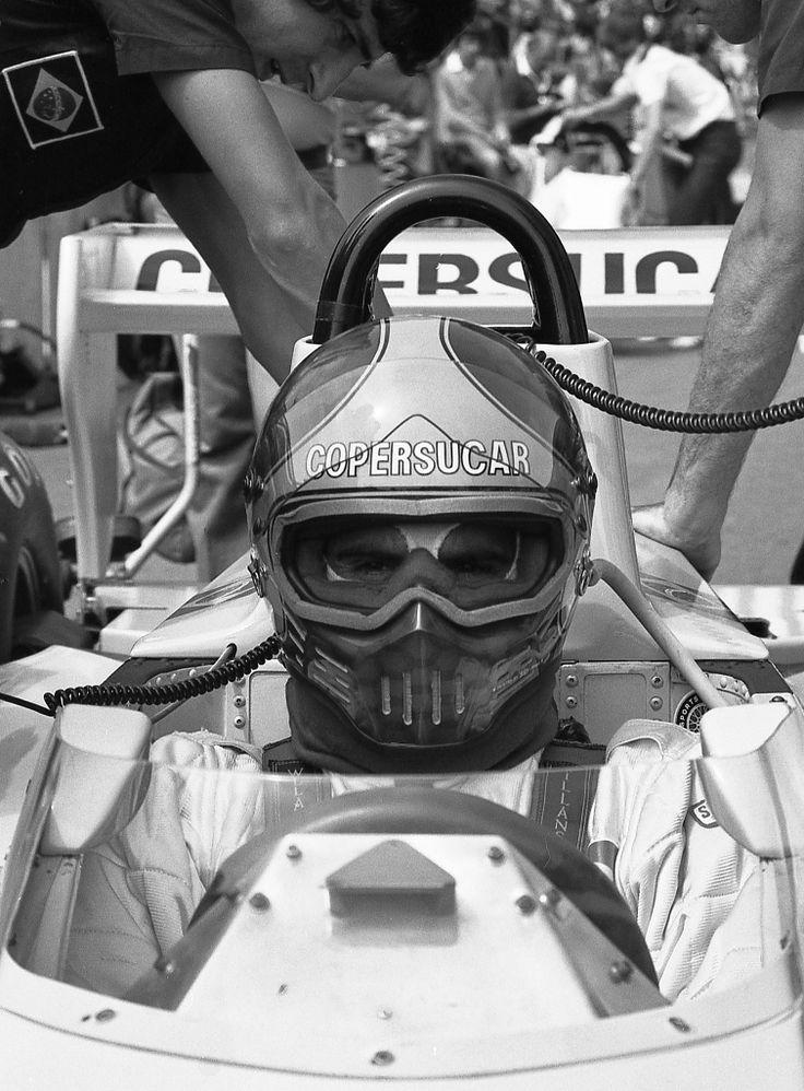 Emerson Fittipaldi, 1979