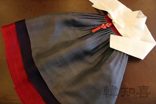 Women's Hanbok