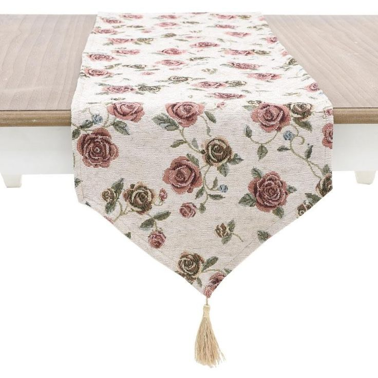 Table Runner - Runners - Covers - FABRIC ITEMS - inart