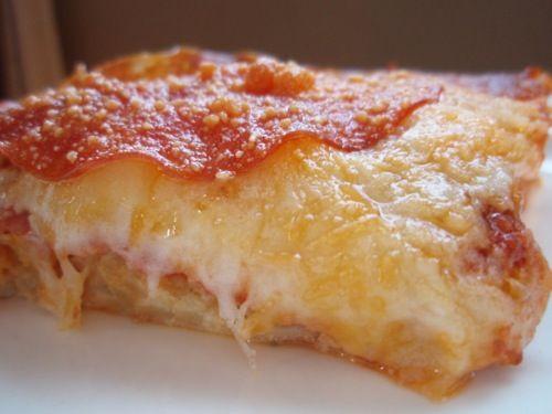 Spaghizza Recipe - Money Saving Mom®