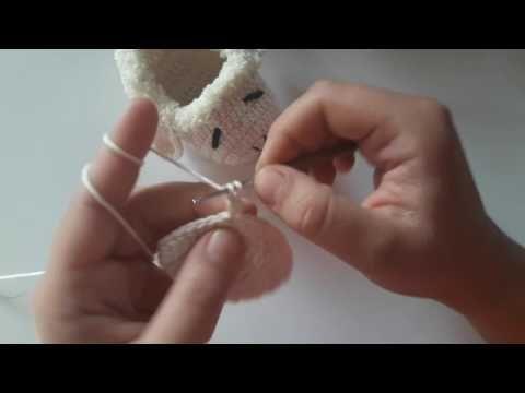 kuzu patik yapımı part1