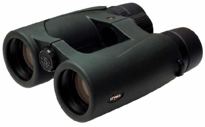 The Styrka S9 Binocular: A Hunter's Best Optic From Dawn to Dusk