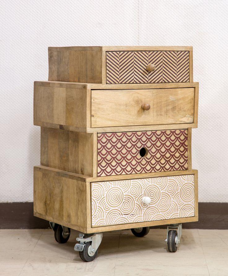 les 25 meilleures idées de la catégorie meubles d'appoint sur ... - Meuble D Appoint Design