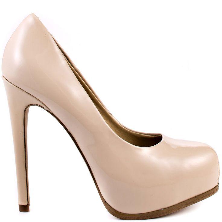 Heels I Love #heels #summer #high_heels #color #love #shoes Linzy - Bisque                      Kelsi Dagger