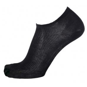 SOCKS INVISIBLE ODOR ZERO  [CA 1415]€ 7.50   Invisible sock Structure in cotton + LYCRA ODOR ZERO silver based treatment