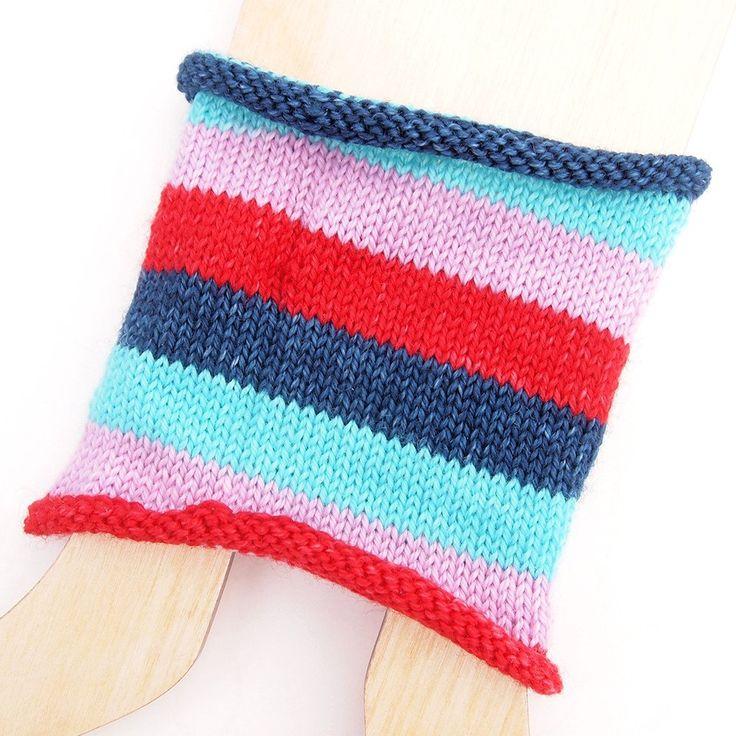 mudpunch Self-Striping Sock - Ten Percenter