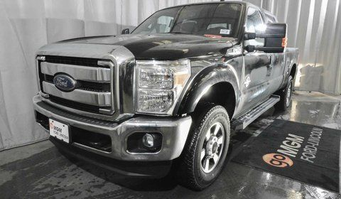 Shop New Ford F350s at MGM Ford Lincoln in Red Deer, Alberta