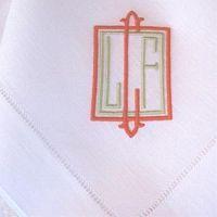 beautiful monograms website