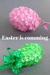 Wielkanoc - przygotowania czas zacząć