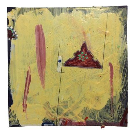 Bradley O'Brien, Revisit on ArtStack #bradley-o-brien #art