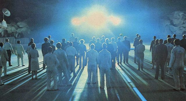 Cientista nos adverte: ''Preparem-se, primeiro contato mundial com alienígenas irá ocorrer ainda neste século'' ~ Sempre Questione - Últimas noticias, Ufologia, Nova Ordem Mundial, Ciência, Religião e mais.
