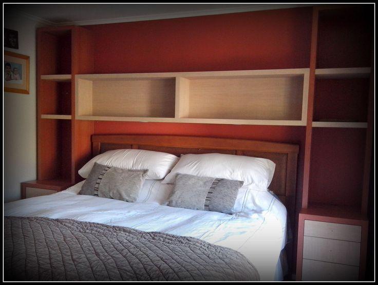 Mejores 11 imágenes de Sistema de muebles para dormitorio en ...