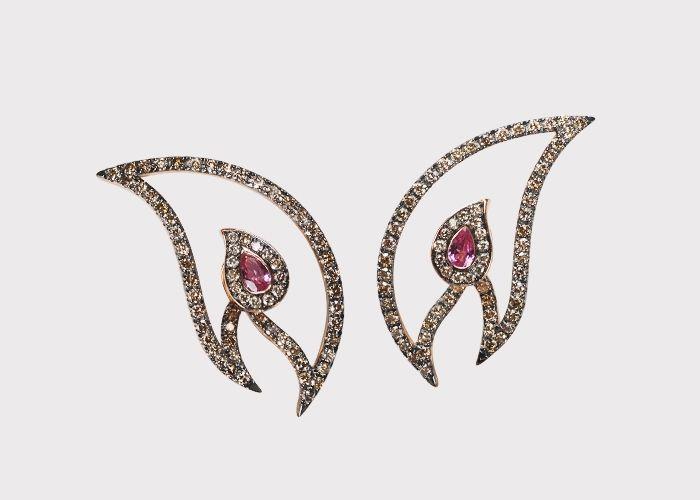 25 best Sharart design fine jewelry images on Pinterest Fine
