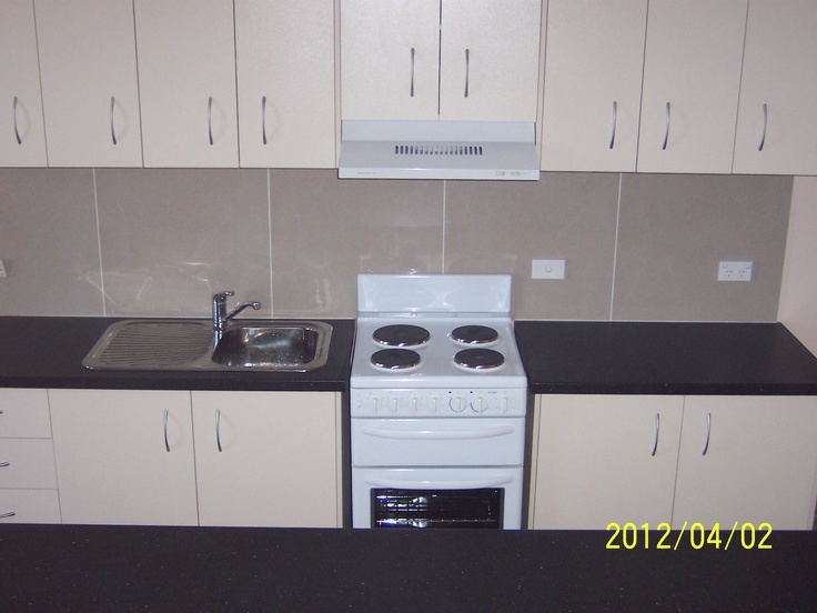 A happy customer - Kitchen concepts Dubbo