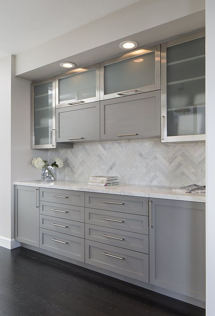 Inspiring DIY Kitchen Remodeling Ideas That Will Frugally Transform Your Kitchen #diyremodeling