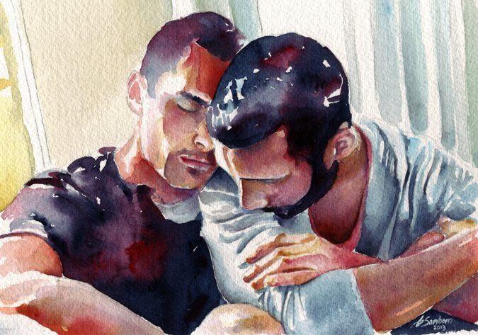 gay pride atlanta