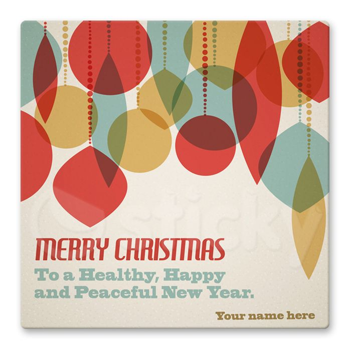 Canvas XMAS PERSONAL WISH 15 by Sticky!!!