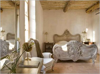33 best Country French Bedrooms images on Pinterest | Bedroom ...