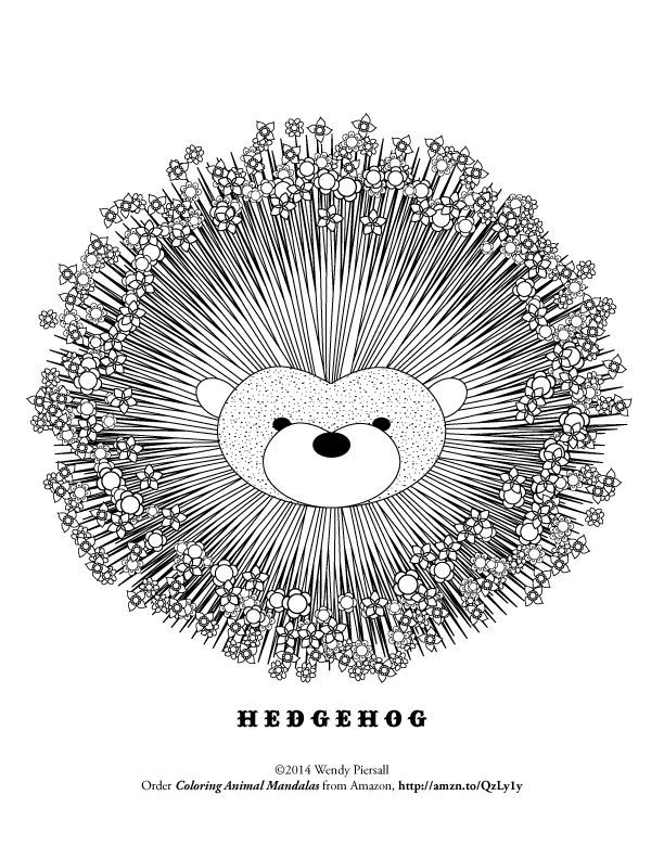 15++ Cute mandala coloring pages animals ideas in 2021