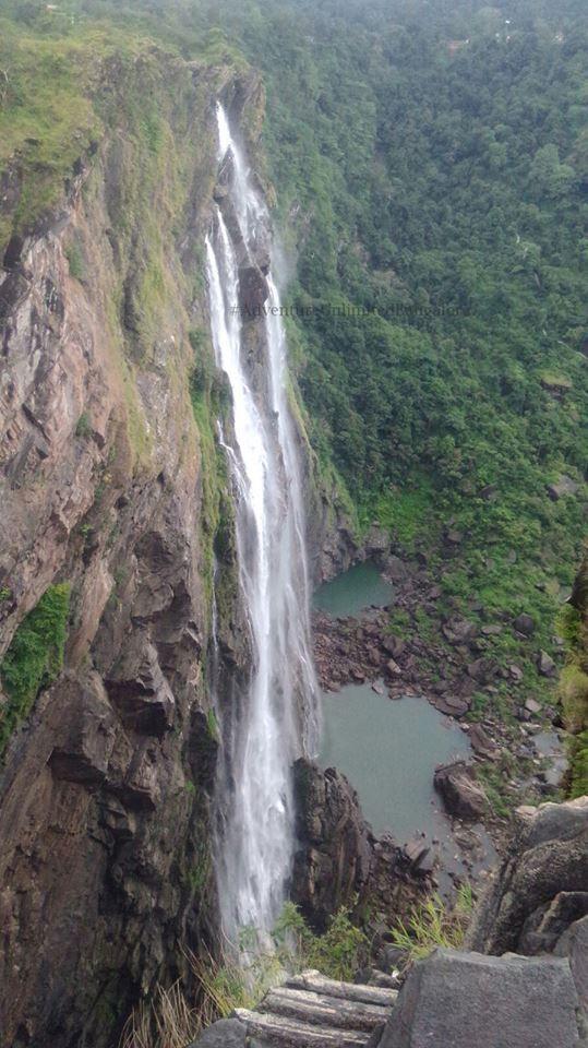 Sharavathi NatureTrail >>>#camping #treks #trekking #Kayaking #RiverRafting