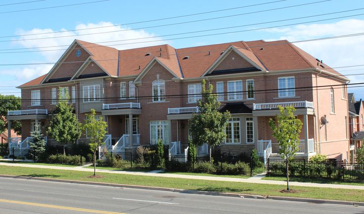 Whitby townhouses   Need some help in finding a new home? www.randymiller.ca
