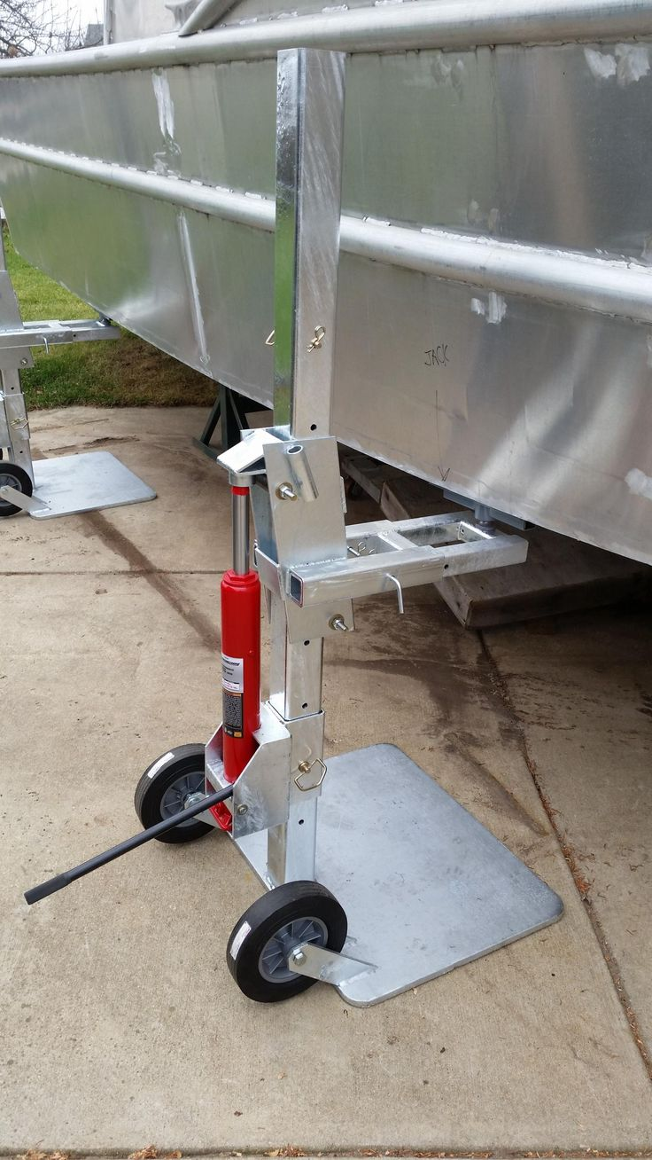 Specialty Hydraulic Lifting Jacks : Best images about ideas for my boat on pinterest