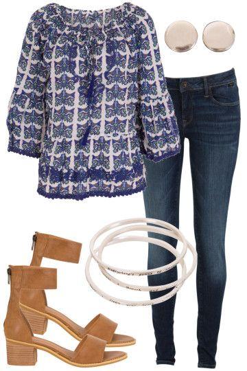 Sabina's Travels Outfit includes Mavi, Zoda, and Naudic - Birdsnest Online Store