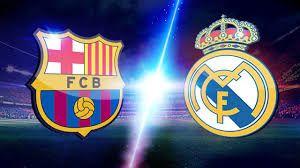 Real Madrid vs. FC Barcelona