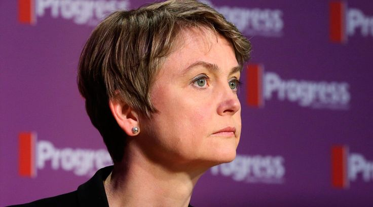 'Taking public for fools!' Cameron won election based on lies, says Yvette Cooper  — RT UK