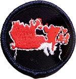 Guides: Heritage interest badge