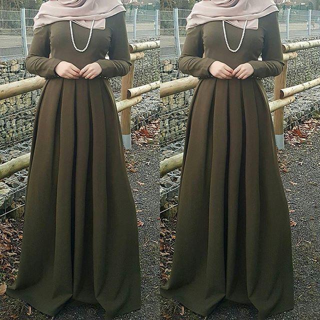 @faaaatmanur_ 🍃 ——————————————————————–— #muslimahchamber #themodestymovement #hijabfashion #hijabers #hijablove #hijabi #hijabchic #hijabchamber #hijabtutorial #hijabstyle #hijabmurah #hijabinstan #hijab #hijabstyle #hijabblogger #hijabvideo #hijabbeauty #hijabqueen #hijabfashionista #hijabstyleicon #chichijab #simplycovered #fashionblogger #muslimahfashion #hfupclose #hijabvogue #hijabmuslim #tesettur #dailyhijab #hijabsolo