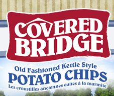 my favourite potato chips, made in Hartland, NB