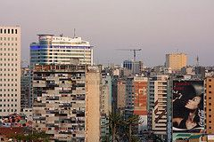 The changing face of Luanda   Flickr - Photo Sharing!
