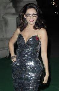 Kelly Brook Actress