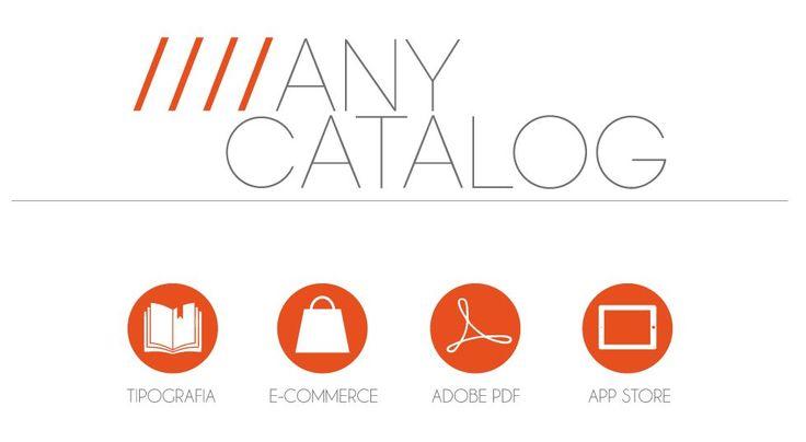 Finalmente pronto #anycatalog, il #software per generare #cataloghi prodotto con un click! www.anycatalog.it