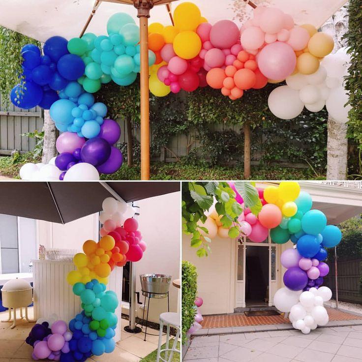 470 Likes, 8 Comments Boutique Balloons Melbourne