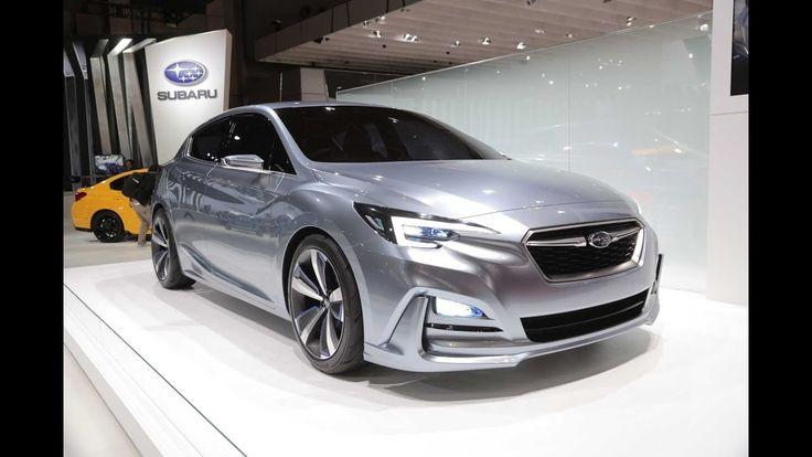 Subaru Prominence 2020 Rumor Di 2020