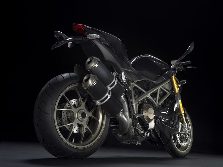 Ducati Streetfighter Rear Normal - Hd Wallpapers (High Definition) | 100% HD Quality ...